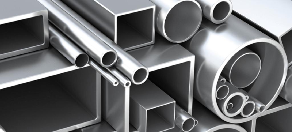 انواع پروفیل و کاربردهای آن در صنایع و ساختمان