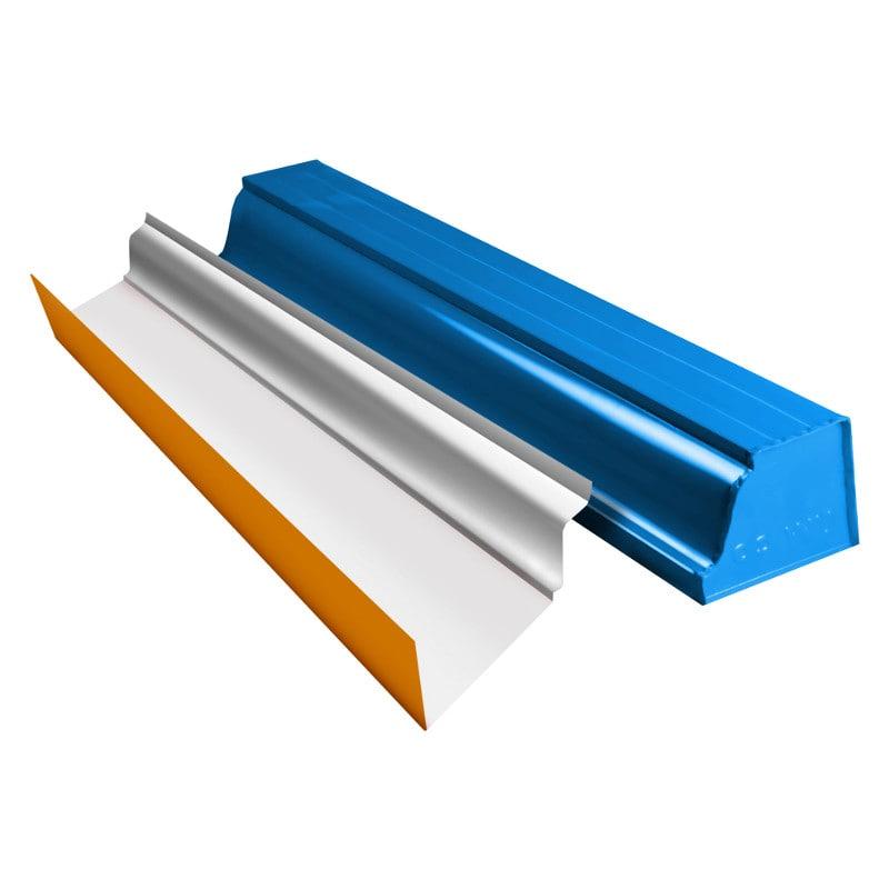 کاربرد پروفیل آبرو برای صنعت ساختمان